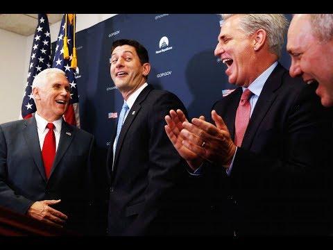 GOP tax cuts