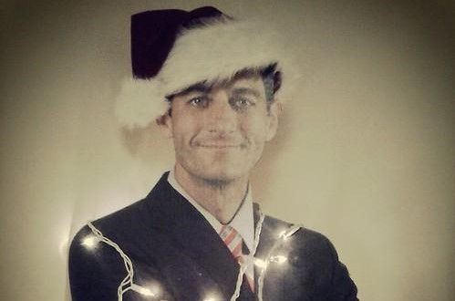 Paul Ryan Christmas