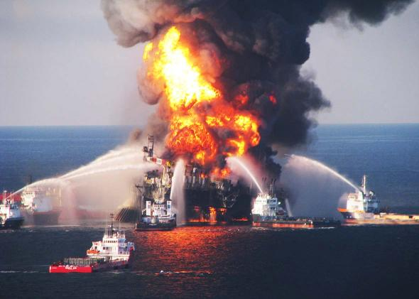 offshore drilling Safety Regulations