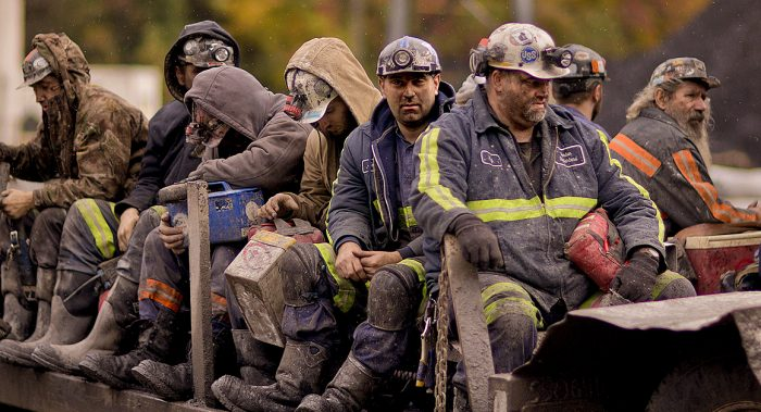 coal miners affected by trump's budget