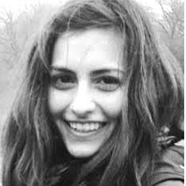 Rebecca Centeno
